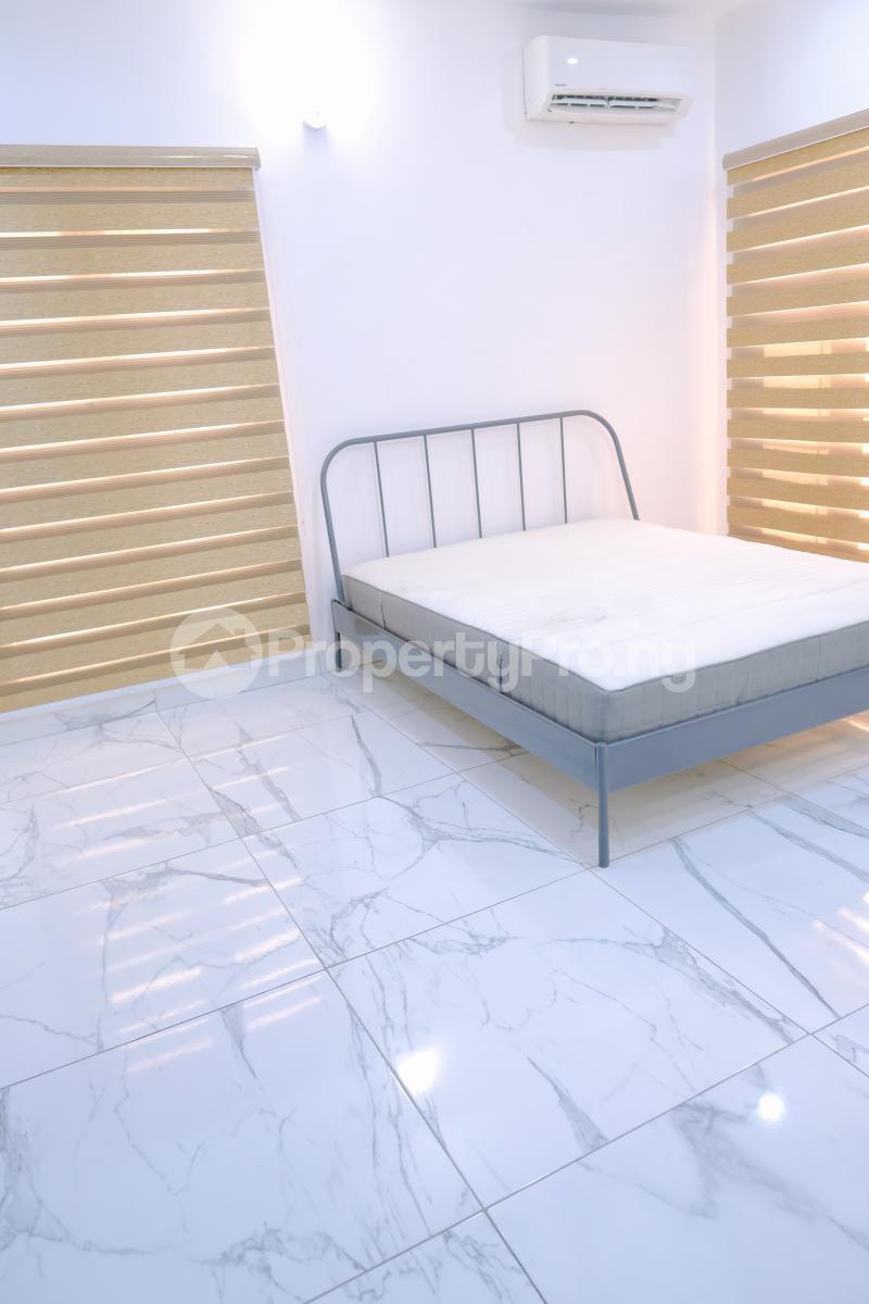 4 bedroom Terraced Duplex House for shortlet Victoria Garden city, Lekki II, Lagos VGC Lekki Lagos - 7