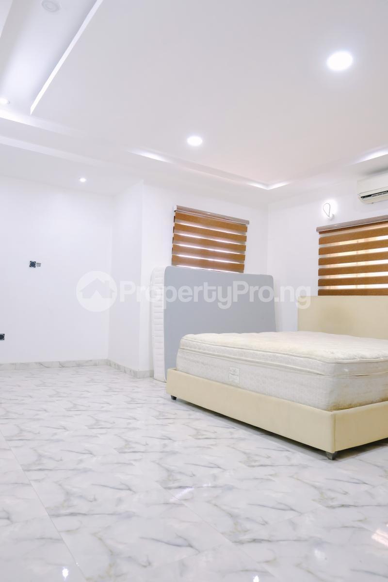 4 bedroom Terraced Duplex House for shortlet Victoria Garden city, Lekki II, Lagos VGC Lekki Lagos - 6