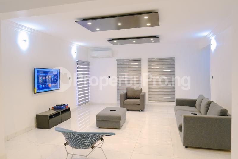 4 bedroom Terraced Duplex House for shortlet Victoria Garden city, Lekki II, Lagos VGC Lekki Lagos - 1