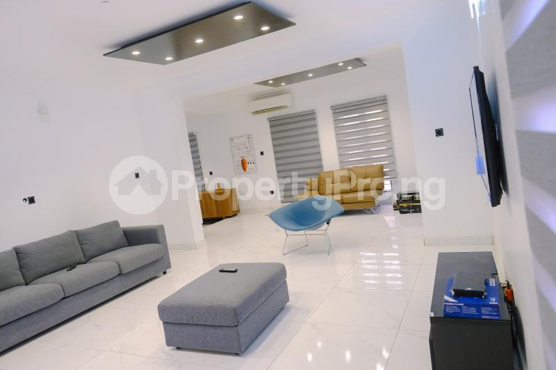 4 bedroom Terraced Duplex House for shortlet Victoria Garden city, Lekki II, Lagos VGC Lekki Lagos - 2