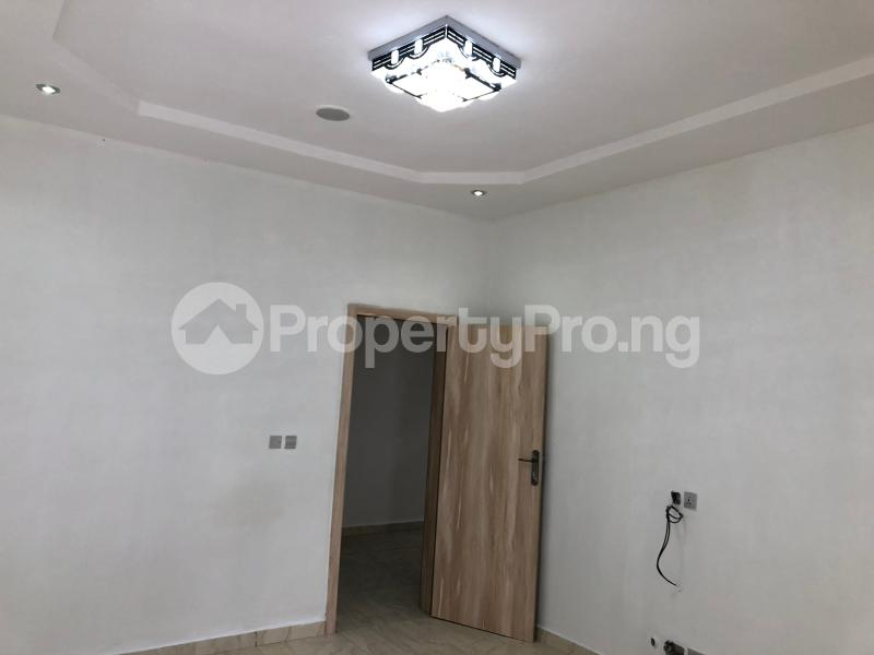 4 bedroom Semi Detached Duplex House for rent Orchid road  chevron Lekki Lagos - 8