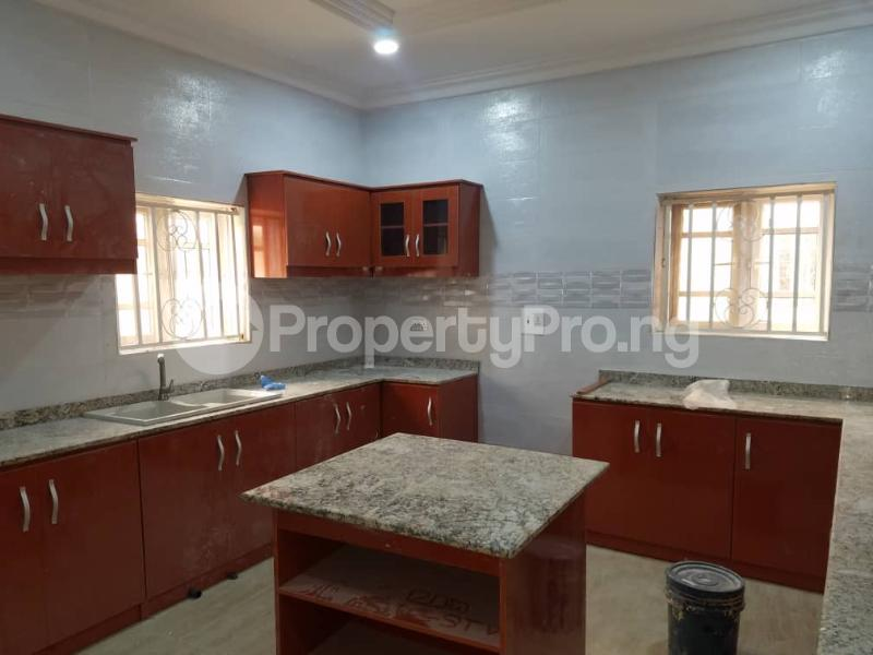 5 bedroom Detached Duplex House for sale New GRA Enugu Enugu - 7