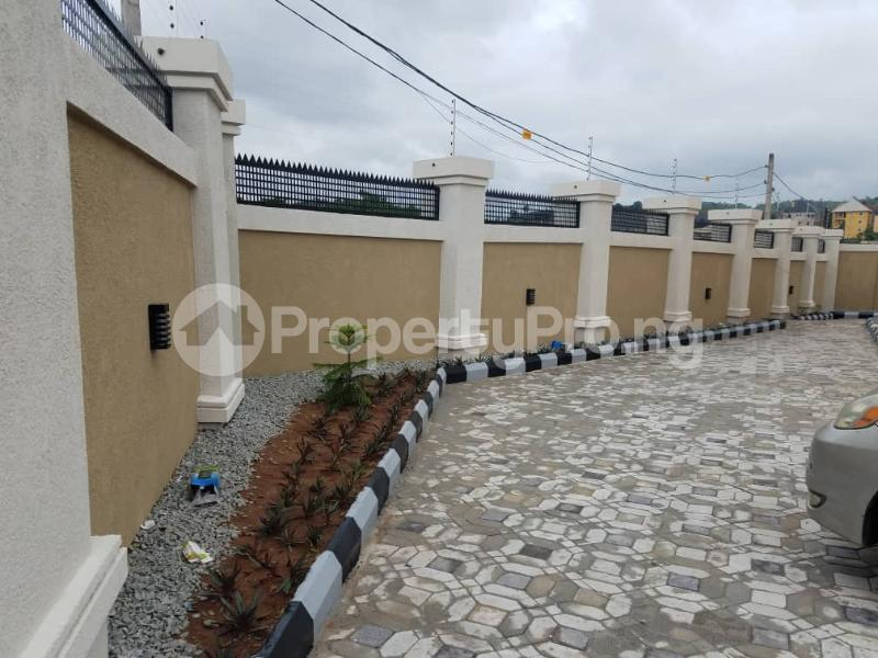 5 bedroom Detached Duplex House for sale New GRA Enugu Enugu - 5