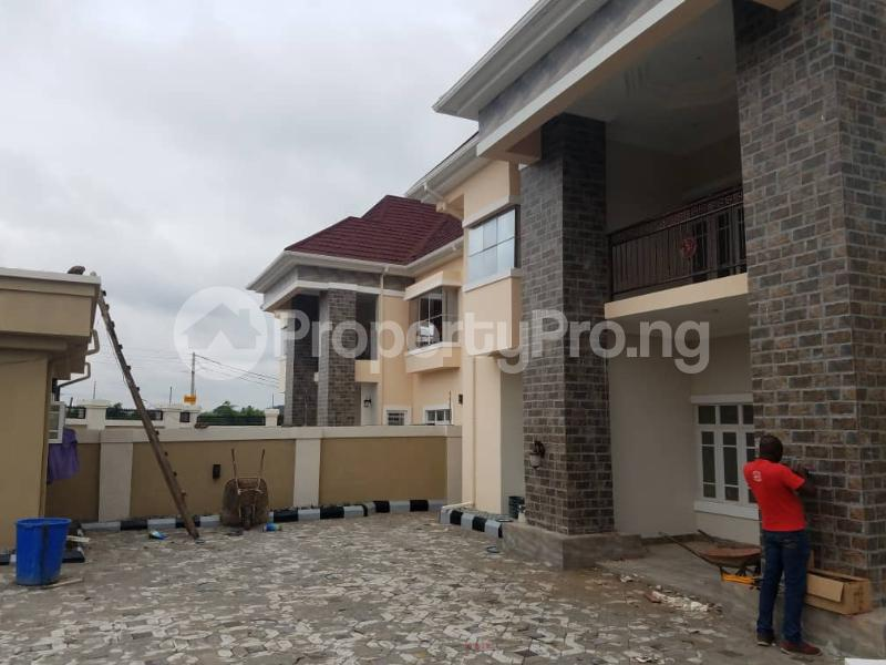 5 bedroom Detached Duplex House for sale New GRA Enugu Enugu - 2