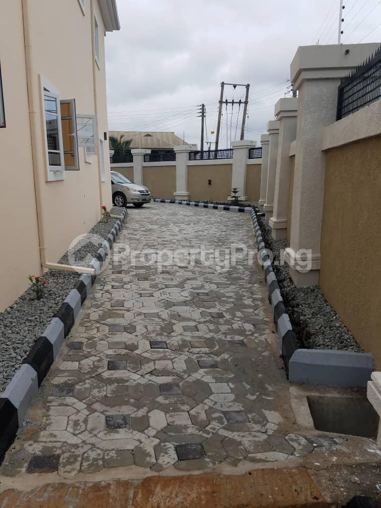 5 bedroom Detached Duplex House for sale New GRA Enugu Enugu - 6