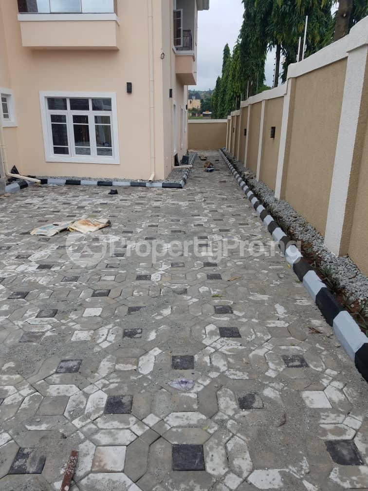 5 bedroom Detached Duplex House for sale New GRA Enugu Enugu - 1