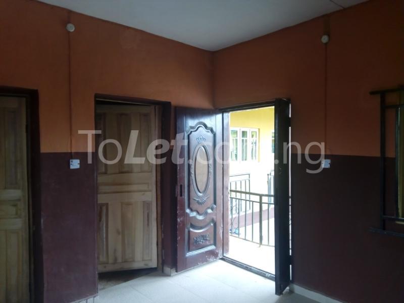1 bedroom mini flat  Self Contain Flat / Apartment for rent Obantoko Eleweran Abeokuta Ogun - 2