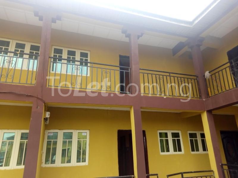 1 bedroom mini flat  Self Contain Flat / Apartment for rent Obantoko Eleweran Abeokuta Ogun - 0