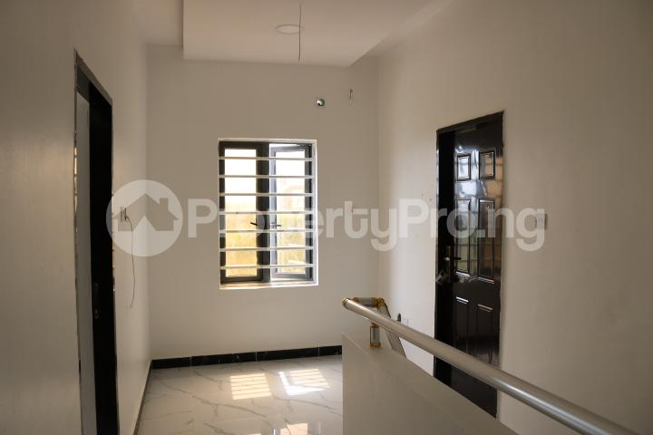4 bedroom Semi Detached Duplex House for sale Orchid Estate, By Chevron Lekki Lagos - 18