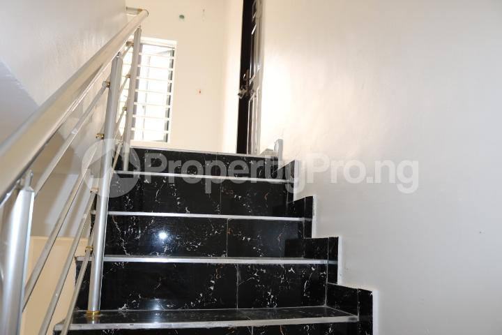 4 bedroom Semi Detached Duplex House for sale Orchid Estate, By Chevron Lekki Lagos - 15
