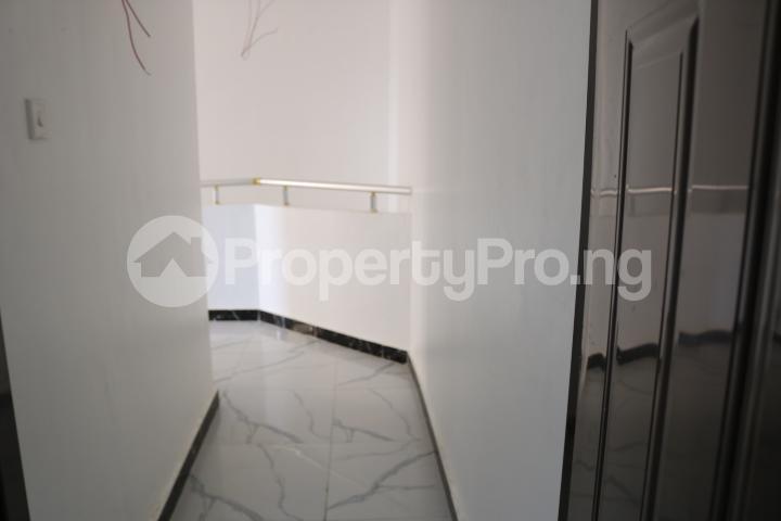 4 bedroom Semi Detached Duplex House for sale Orchid Estate, By Chevron Lekki Lagos - 38