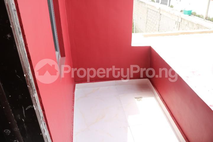 4 bedroom Semi Detached Duplex House for sale Orchid Estate, By Chevron Lekki Lagos - 28