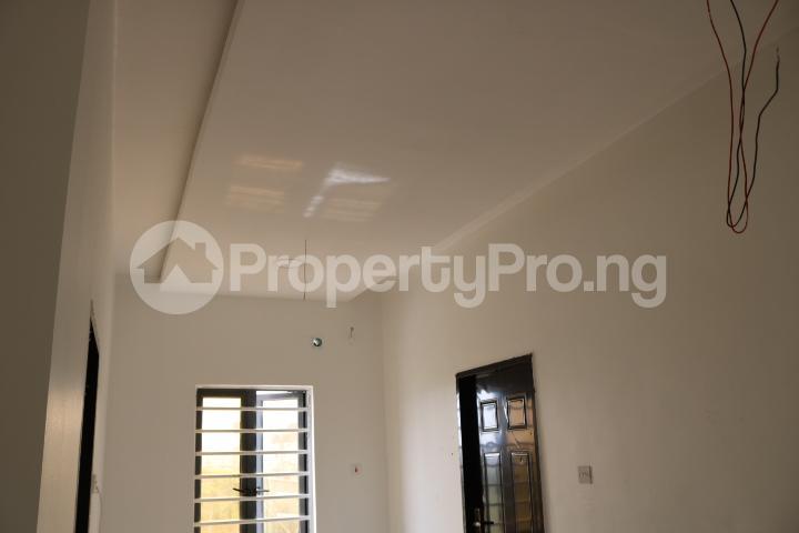 4 bedroom Semi Detached Duplex House for sale Orchid Estate, By Chevron Lekki Lagos - 40