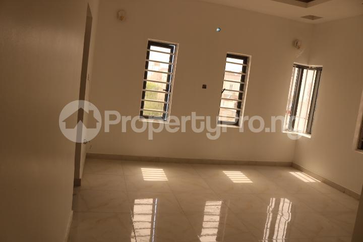 4 bedroom Semi Detached Duplex House for sale Orchid Estate, By Chevron Lekki Lagos - 20