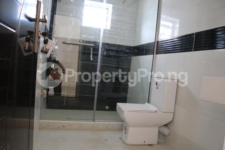 4 bedroom Semi Detached Duplex House for sale Orchid Estate, By Chevron Lekki Lagos - 24
