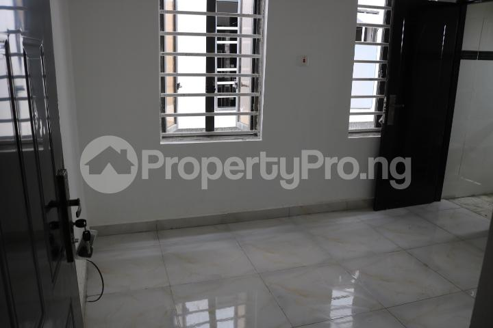 4 bedroom Semi Detached Duplex House for sale Orchid Estate, By Chevron Lekki Lagos - 33