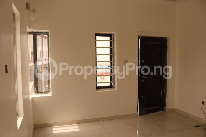 4 bedroom Semi Detached Duplex House for sale Orchid Estate, By Chevron Lekki Lagos - 22