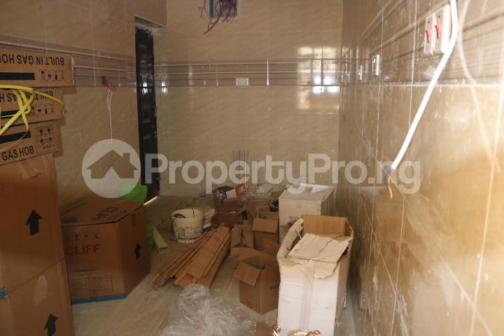 4 bedroom Semi Detached Duplex House for sale Orchid Estate, By Chevron Lekki Lagos - 10