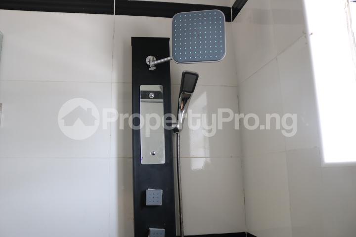 4 bedroom Semi Detached Duplex House for sale Orchid Estate, By Chevron Lekki Lagos - 26