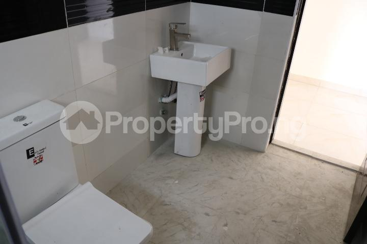 4 bedroom Semi Detached Duplex House for sale Orchid Estate, By Chevron Lekki Lagos - 27