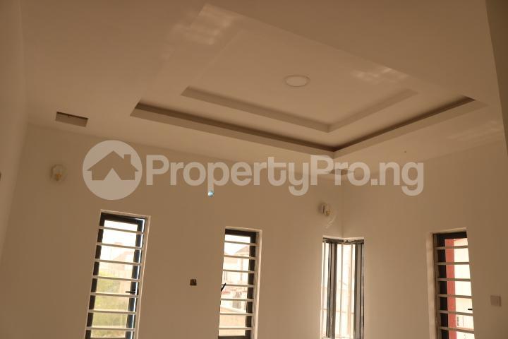 4 bedroom Semi Detached Duplex House for sale Orchid Estate, By Chevron Lekki Lagos - 21