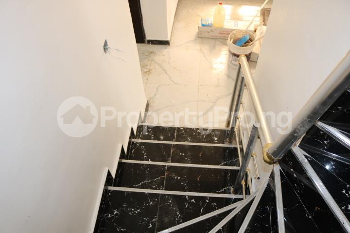 4 bedroom Semi Detached Duplex House for sale Orchid Estate, By Chevron Lekki Lagos - 14