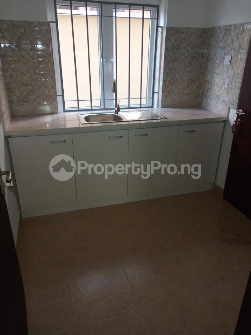 1 bedroom Mini flat for rent Off Chevron Drive chevron Lekki Lagos - 6