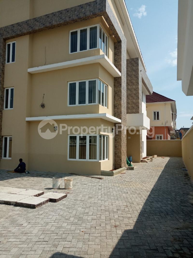 1 bedroom Mini flat for rent Off Chevron Drive chevron Lekki Lagos - 0