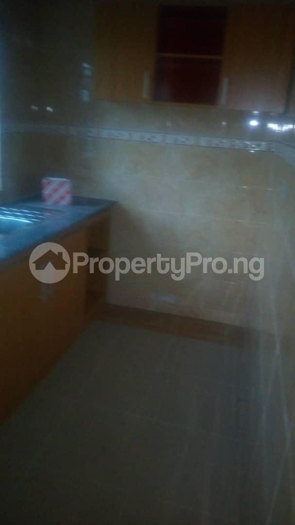 2 bedroom House for rent Ire Akari Estate Isolo. Lagos Mainland  Ire Akari Isolo Lagos - 8