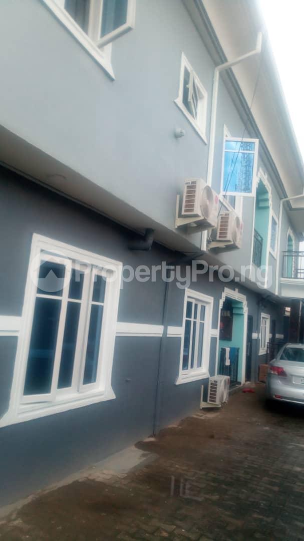 2 bedroom House for rent Ire Akari Estate Isolo. Lagos Mainland  Ire Akari Isolo Lagos - 2
