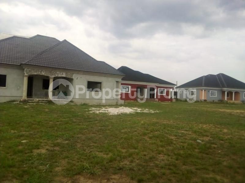 3 bedroom House for sale Ifa Ikot Ubo Uyo Akwa Ibom - 0