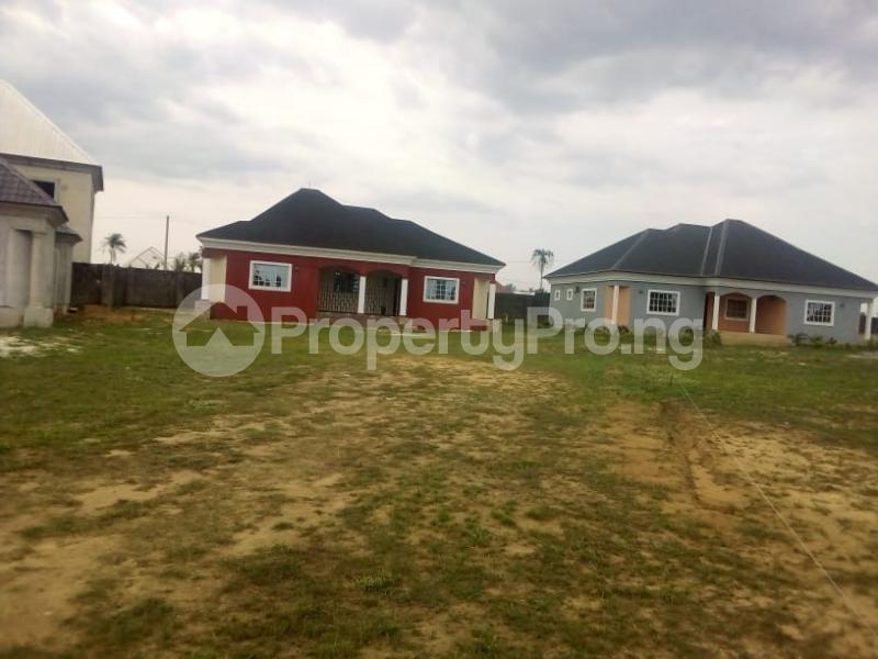 3 bedroom House for sale Ifa Ikot Ubo Uyo Akwa Ibom - 1
