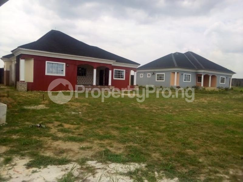 3 bedroom House for sale Ifa Ikot Ubo Uyo Akwa Ibom - 3