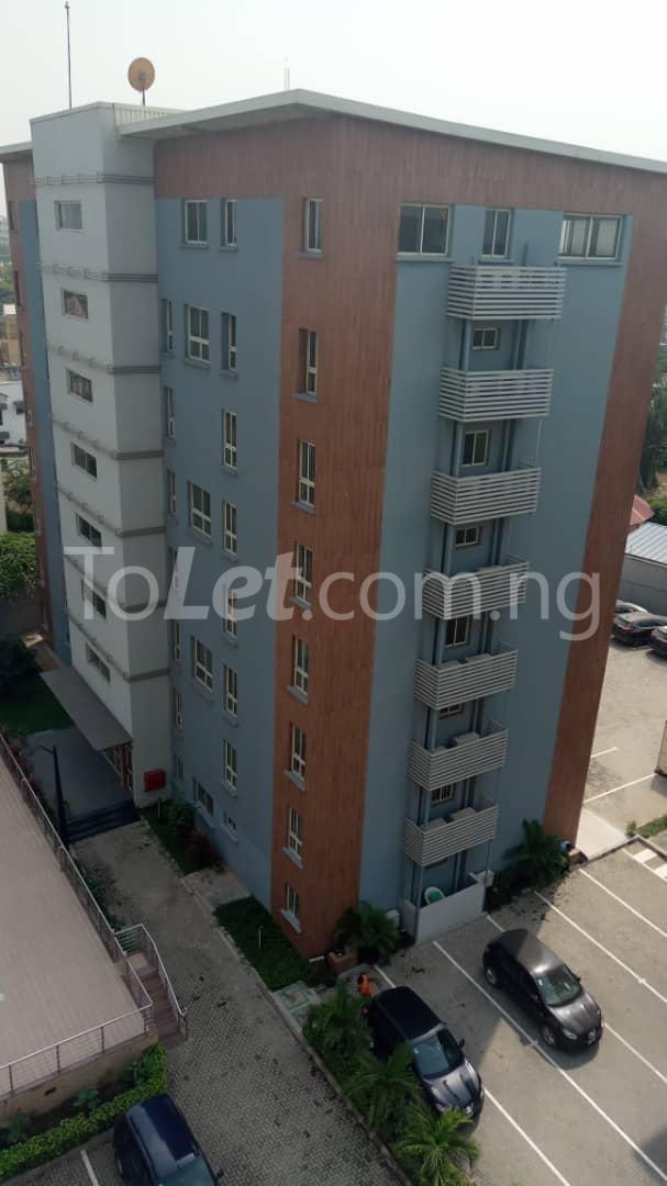 3 bedroom Flat / Apartment for rent - Ademola Adetokunbo Victoria Island Lagos - 0
