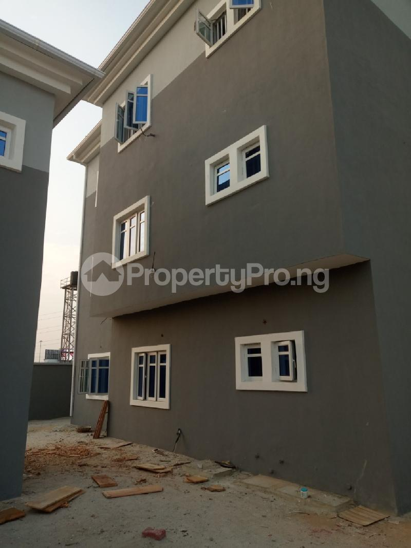 3 bedroom Flat / Apartment for rent Orchid Road By Second Lekki Toll Gate chevron Lekki Lagos - 0