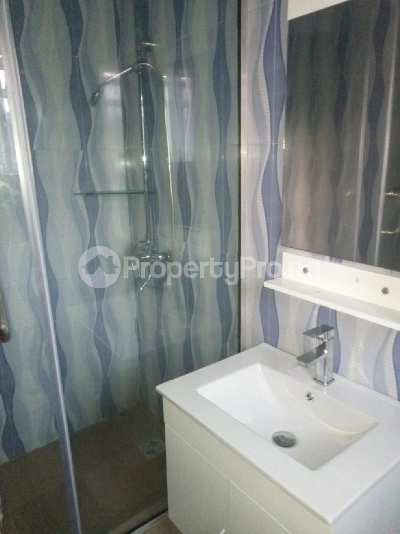 3 bedroom Flat / Apartment for rent Orchid Road By Second Lekki Toll Gate chevron Lekki Lagos - 4