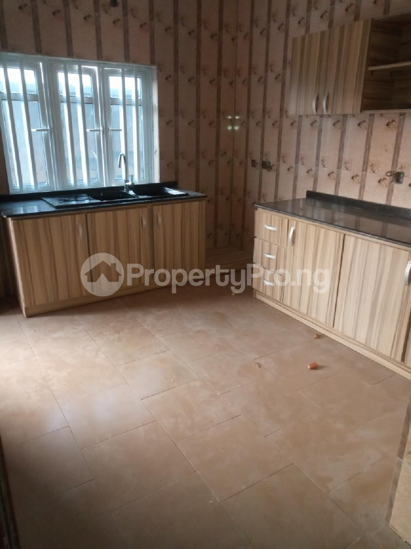 3 bedroom Flat / Apartment for rent Orchid Road By Second Lekki Toll Gate chevron Lekki Lagos - 7