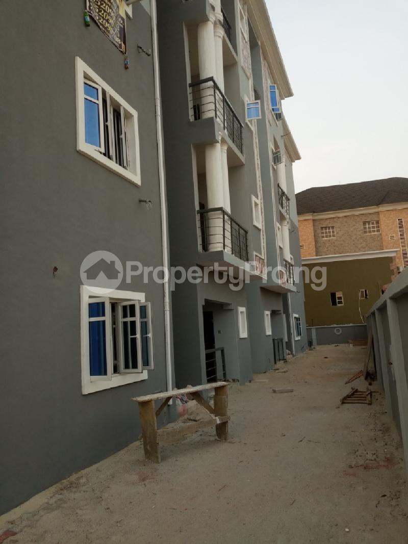 3 bedroom Flat / Apartment for rent Orchid Road By Second Lekki Toll Gate chevron Lekki Lagos - 1