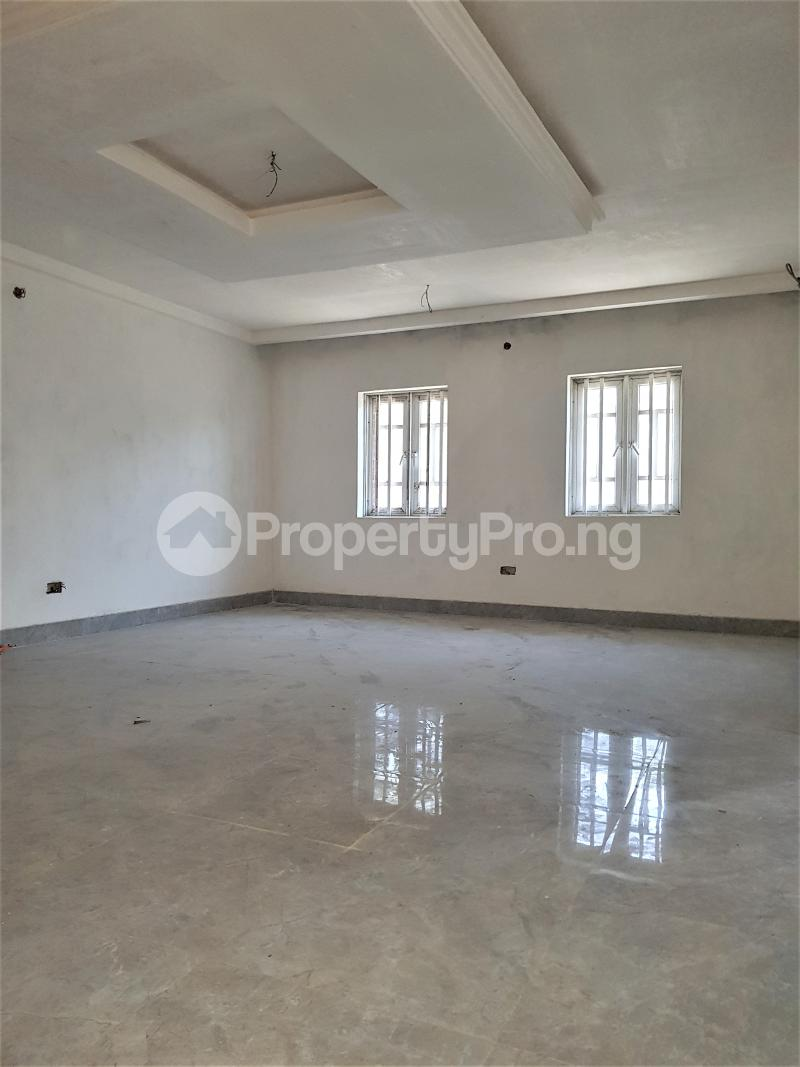 3 bedroom Flat / Apartment for rent University View Estate, Opposite Lagos Business School Ajah Lagos - 8