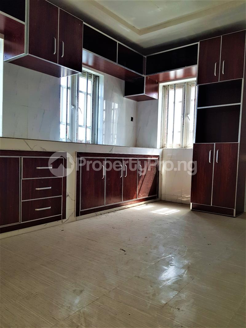 3 bedroom Flat / Apartment for rent University View Estate, Opposite Lagos Business School Ajah Lagos - 16