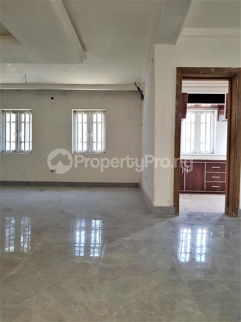 3 bedroom Flat / Apartment for rent University View Estate, Opposite Lagos Business School Ajah Lagos - 19