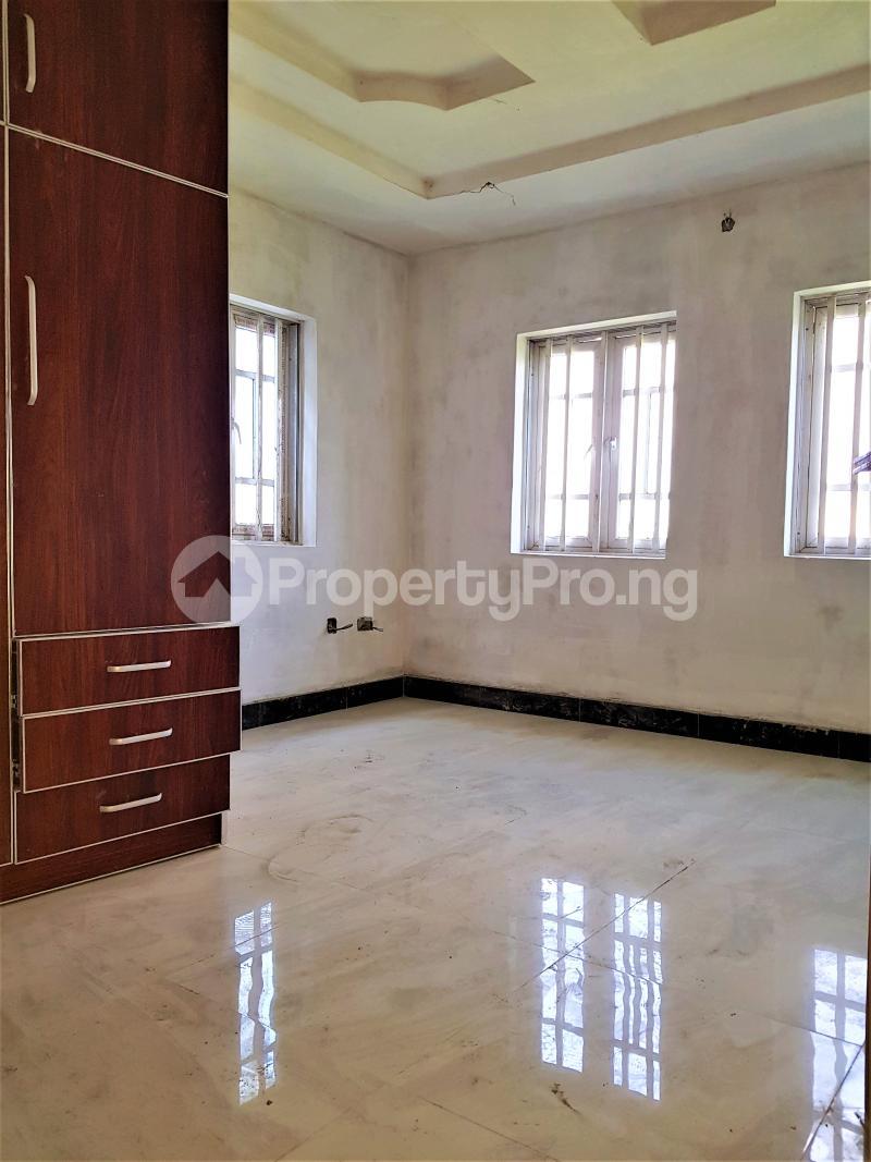 3 bedroom Flat / Apartment for rent University View Estate, Opposite Lagos Business School Ajah Lagos - 3