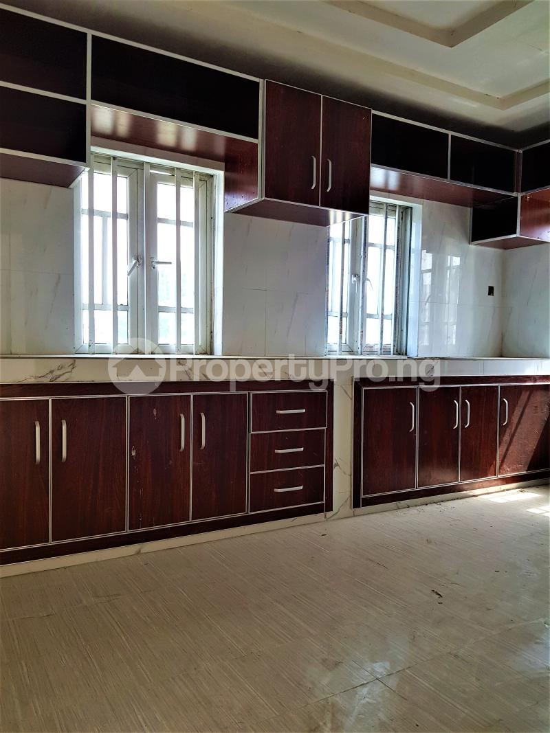 3 bedroom Flat / Apartment for rent University View Estate, Opposite Lagos Business School Ajah Lagos - 30