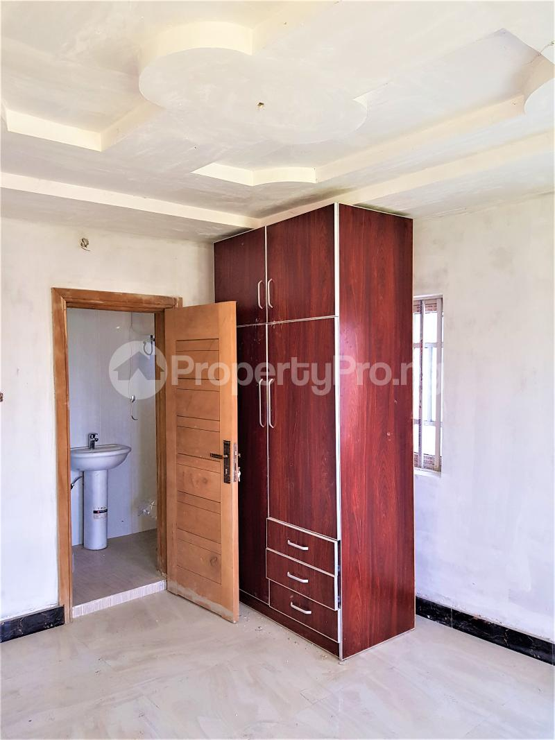3 bedroom Flat / Apartment for rent University View Estate, Opposite Lagos Business School Ajah Lagos - 1