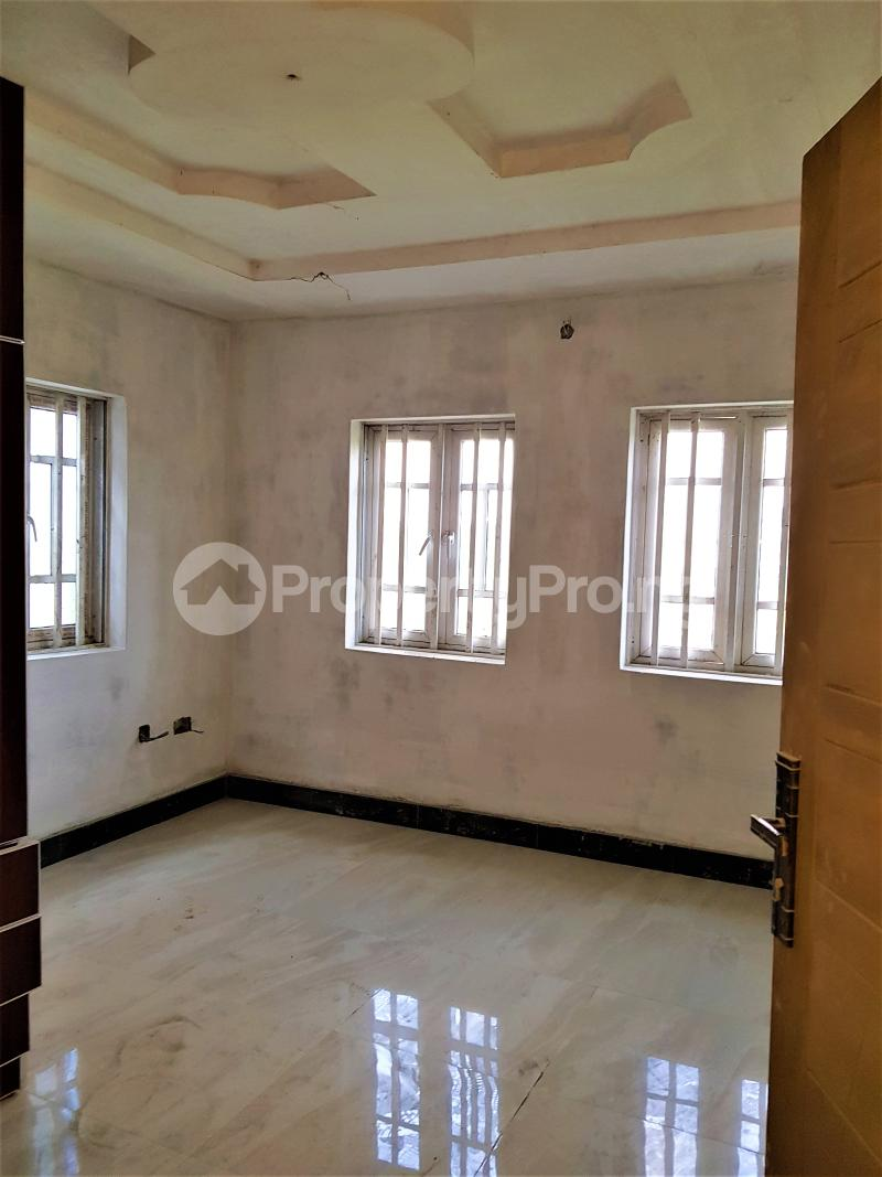 3 bedroom Flat / Apartment for rent University View Estate, Opposite Lagos Business School Ajah Lagos - 21