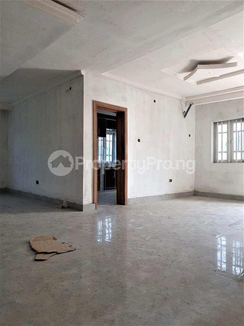 3 bedroom Flat / Apartment for rent University View Estate, Opposite Lagos Business School Ajah Lagos - 15