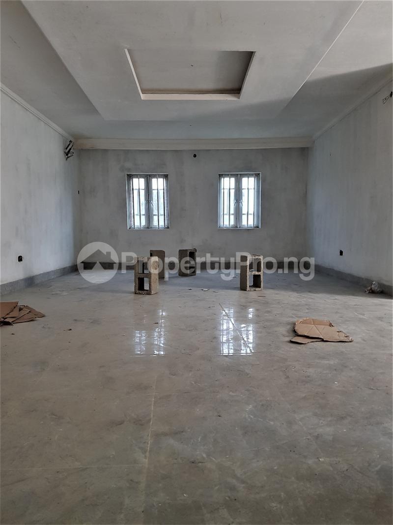 3 bedroom Flat / Apartment for rent University View Estate, Opposite Lagos Business School Ajah Lagos - 20