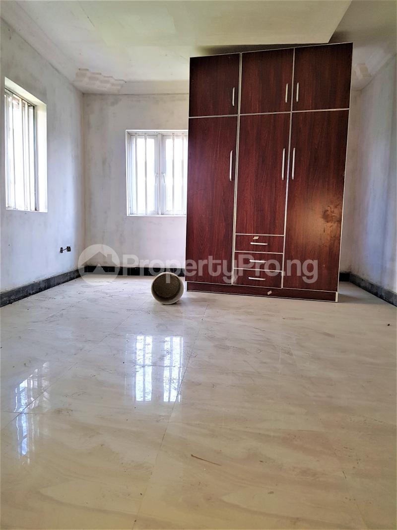3 bedroom Flat / Apartment for rent University View Estate, Opposite Lagos Business School Ajah Lagos - 23