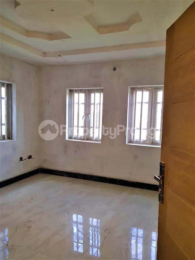 3 bedroom Flat / Apartment for rent University View Estate, Opposite Lagos Business School Ajah Lagos - 24