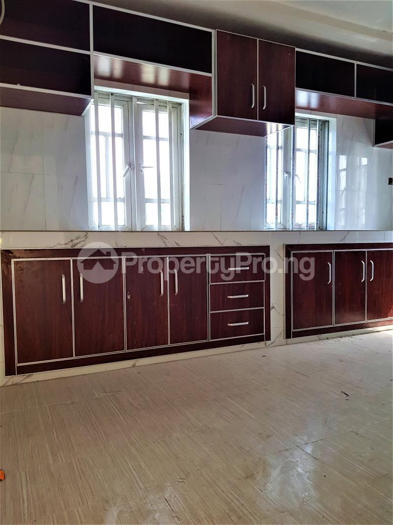 3 bedroom Flat / Apartment for rent University View Estate, Opposite Lagos Business School Ajah Lagos - 26